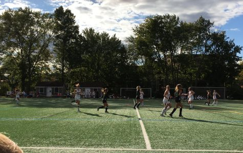Field Hockey Starts Off Strong