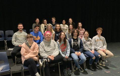 GRHS Drama Club