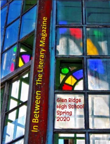 2020 Literary Magazine