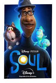Soul : A Truly Touching Movie