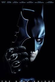 The Dark Knight: A Creepily Good Movie