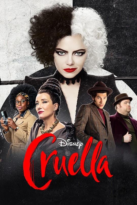 Cruella: 101 Reasons to Watch
