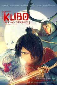 Kubo and the Two Strings: A Journey Through Another World