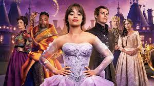 2021 Cinderella: A Magical Disaster